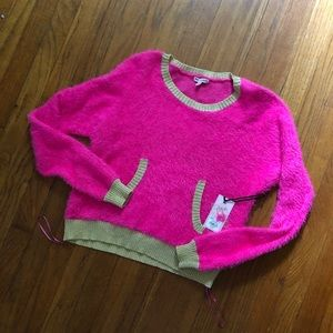 NWT juicy couture sweater